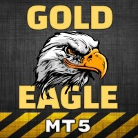 GOLD EAgle mt5