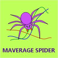 MAverage Spider EA