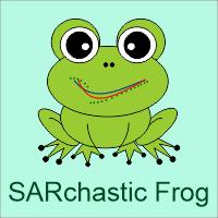 SARchastic Frog EA
