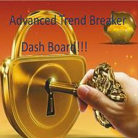 Advanced Trend Breaker DashBoard