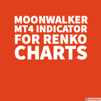 Moonwalker MT4 Indicator for Renko Charts