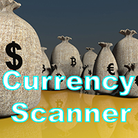 Currency Scanner
