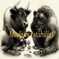 Medium stabilis