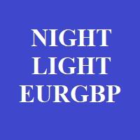NightLight EURGBP
