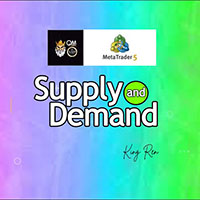 Rens Supply and Deman MT5