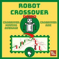 Robot Crossover Demo