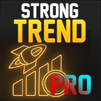 Strong Trend Pro MT4