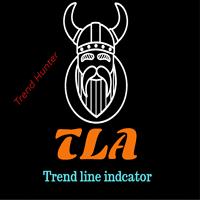 Trend line tla