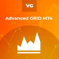 Advanced GRID MT4