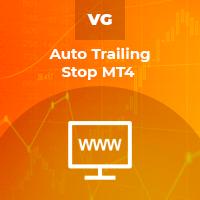 Auto Trailing Stop MT4