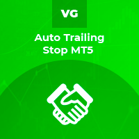 Auto Trailing Stop MT5