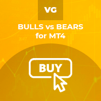 BULLS vs BEARS for MT4