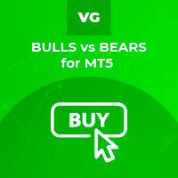 BULLS vs BEARS for MT5