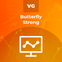 Butterfly Strong