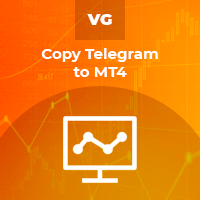 Copy Telegram to MT4