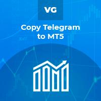 Copy Telegram to MT5