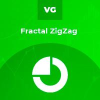 Fractal ZigZag