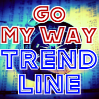 Go My Way Trend Line