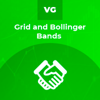 Grid and Bollinger Bands