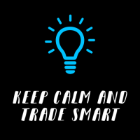 Keep CALM and Trade SMART