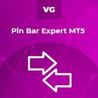 Pin Bar Expert MT5