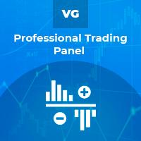 Professional Trading Panel
