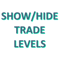 Show Hide Trade Levels