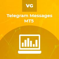 Telegram Messages MT5