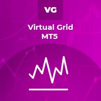 Virtual Grid MT5