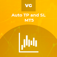 Auto TP and SL MT5