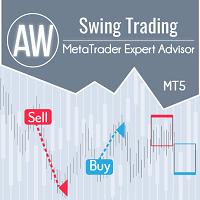 AW Swing Trading EA MT5