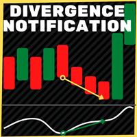 Divergence Notification