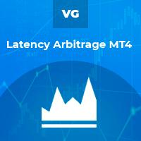 Latency Arbitrage MT4