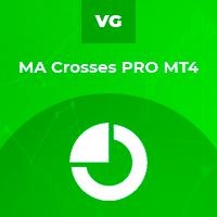 MA Crosses PRO MT4