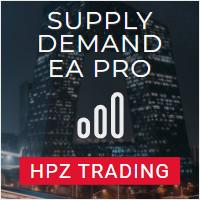 Supply Demand EA Pro