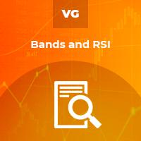 Bands and RSI
