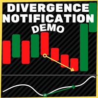 Divergence Notification Demo