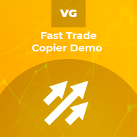 Fast Trade Copier Demo