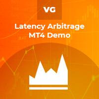 Latency Arbitrage MT4 Demo