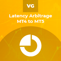 Latency Arbitrage MT4 to MT5