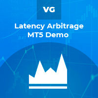 Latency Arbitrage MT5 Demo