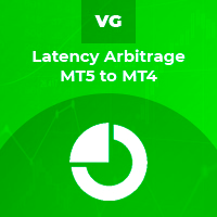 Latency Arbitrage MT5 to MT4