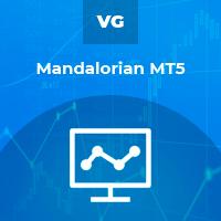 Mandalorian MT5