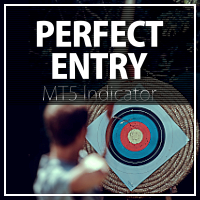 Perfect Entry Indicator MT5