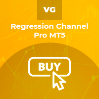 Regression Channel Pro MT5