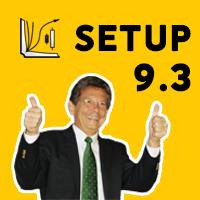 Setup 93 Larry Williams