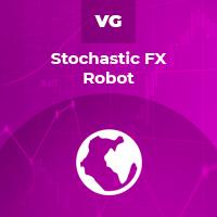 Stochastic FX Robot