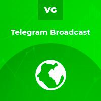 Telegram Broadcast