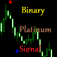 Binary Platinum Signal