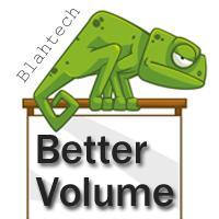 Blahtech Better Volume